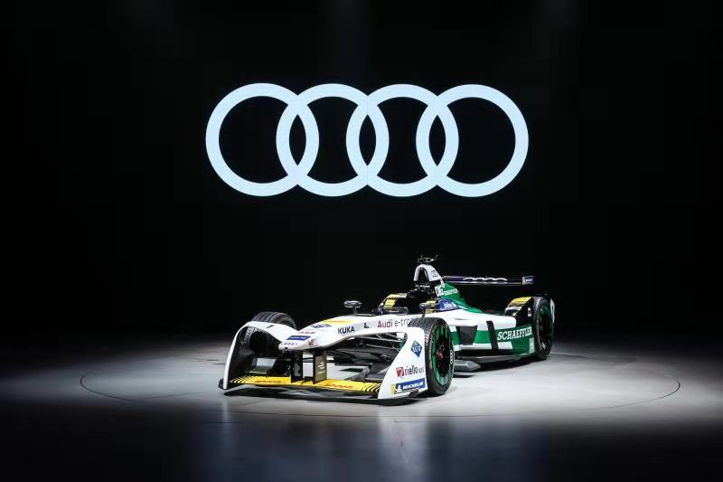 大众汽车,奥迪和斯柯达品牌全面展示新技术,新功能,新设计